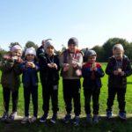 Turniej przedszkolaka