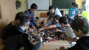 Dzień Chłopaka w Szkole Podstawowej