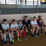 Eliminacyjne zawody w piłce nożnej klas I - VI