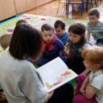 Ferie w przedszkolu - dzień 2