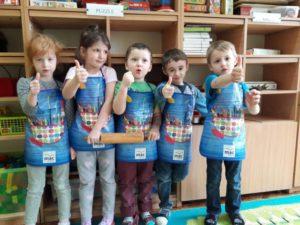 Ferie w przedszkolu – dzień 5
