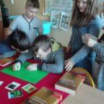 Dzień Języka Ojczystego w szkole