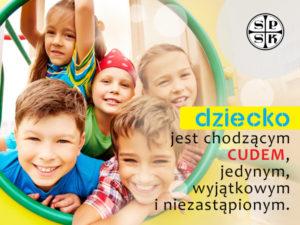 Wakacyjny wyjazd dzieci ze szkół SPSK