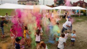 Festyn – festiwal kolorów