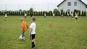 Festyn – mecze piłki nożnej