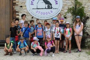 Etno Jura – wycieczka klas I – IV