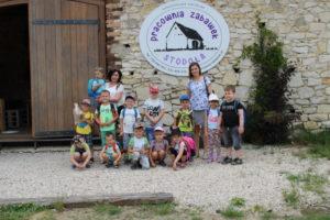 Etno Jura – wycieczka przedszkolaków