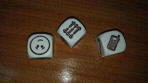Story Cubes – ostatnie wskazówki!