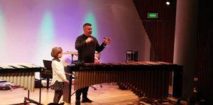 Muzyczny poranek w filharmonii