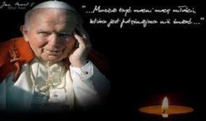 15 lat temu Jan Paweł II odszedł do Domu Ojca