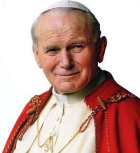 Rozstrzygnięcie konkursów poświęconych Janowi Pawłowi II