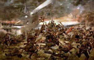 100 rocznica Bitwy Warszawskiej-konkurs