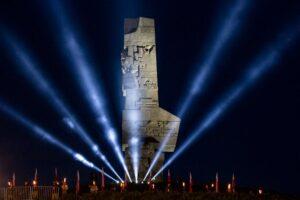 81 rocznica wybuchu II wojny światowej